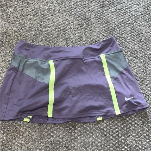 Nike Dresses & Skirts - Tennis/golf skirt